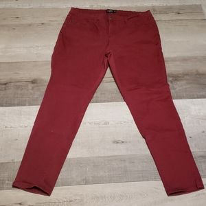 Royalty for Me Womens Jeans